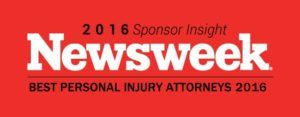 newsweek-best-personal-injury-lawyer-2016