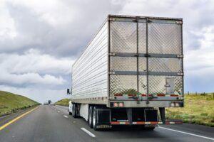 Semi-Truck & Big Rig Accident Attorney in Los Angeles