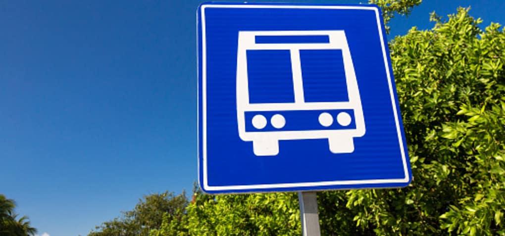 Bus Signal