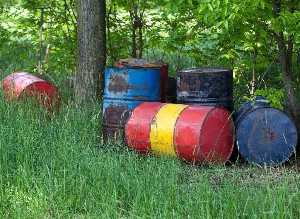 wastewater enforcement