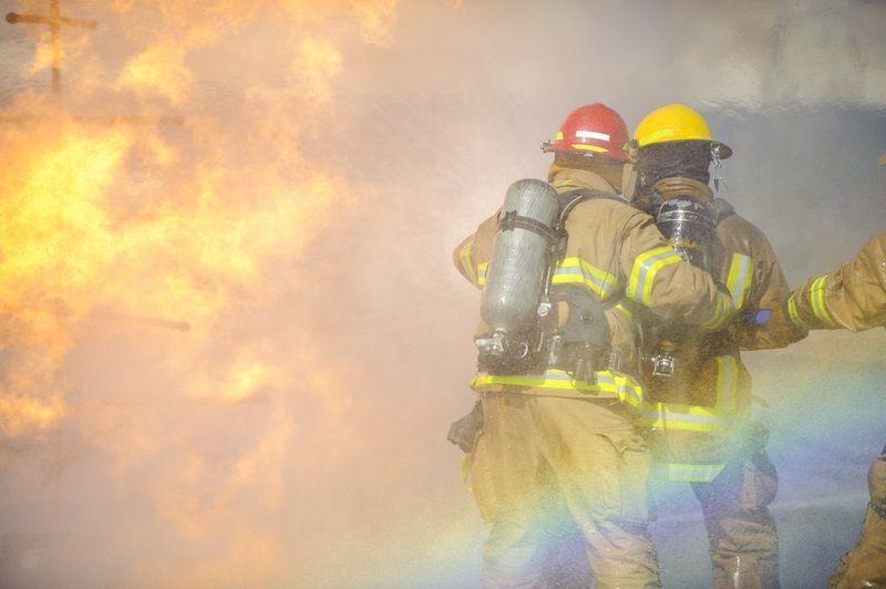 Environment Fire Department