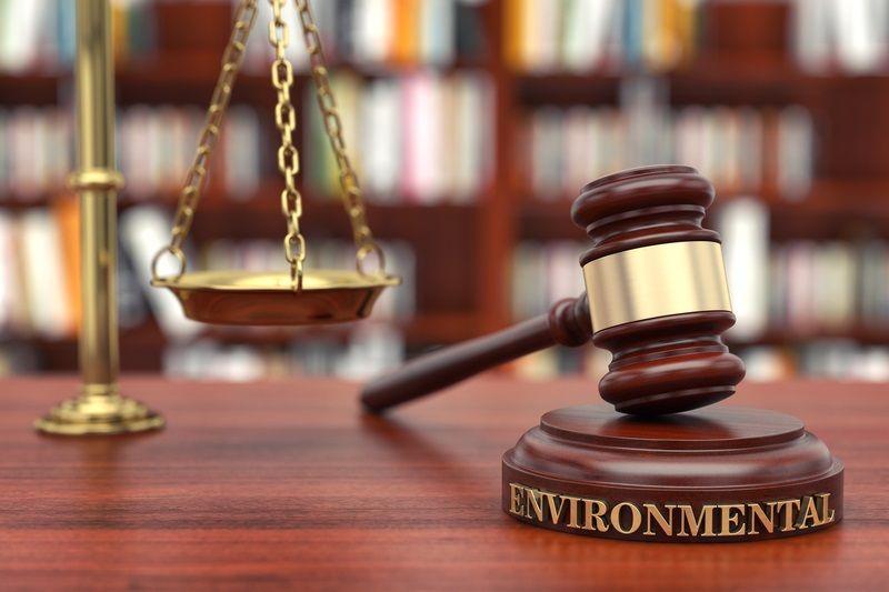 Regulatory Compliance & Permitting