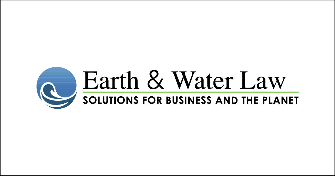 Earth and Water Law Blog Washington