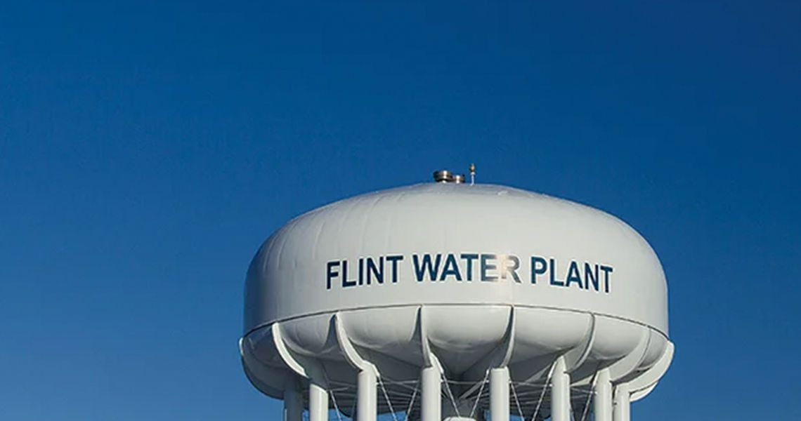 Funding alone will not prevent a future Flint water crisis
