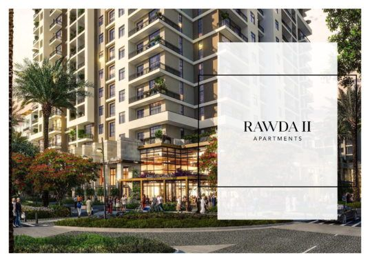 Rawda II Apartments by NSHAMA-14