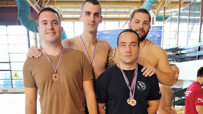 KPA Bela Crkva prvenstvo Vojvodine