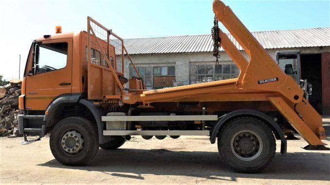 komunalac novi kamion