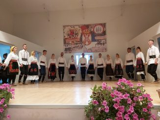kusic folklor 2019