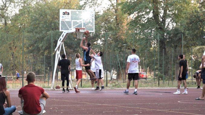 basket 3 na 3