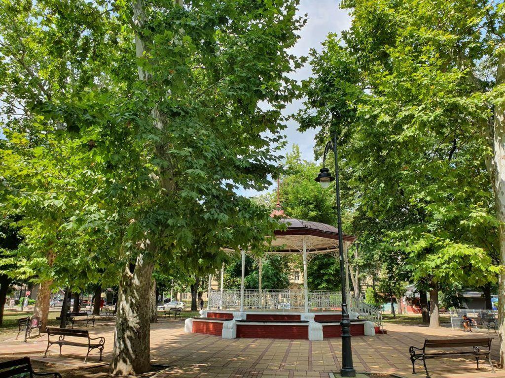 Park Bela Crkva 4
