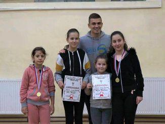 fudbalska skola Jasenovo