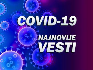 covid-19 vesti