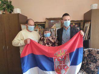 Sava Vasiljevski Darko Stanojev