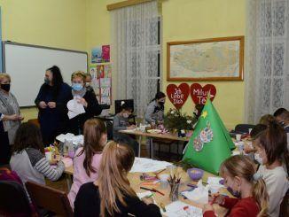 Dan ljudskih prava Skola Plus