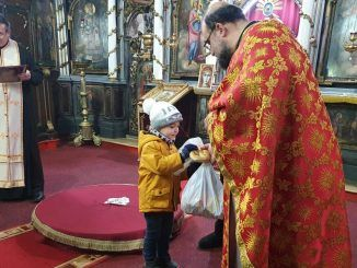 Sveti Sava Bela Crkva