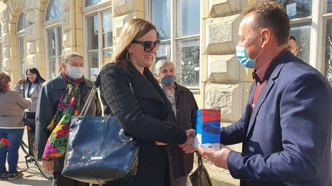 Srpska napredna stranka Bela Crkva