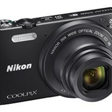 nikon s7000 - one of the best inexpensive vlogging cameras