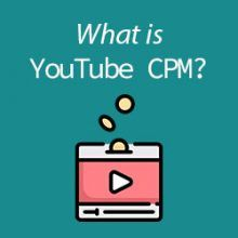 what is youtube cpm