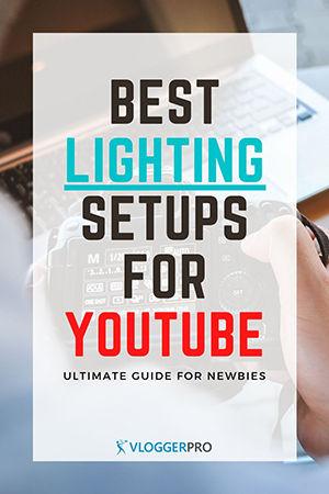 best lighting for youtube