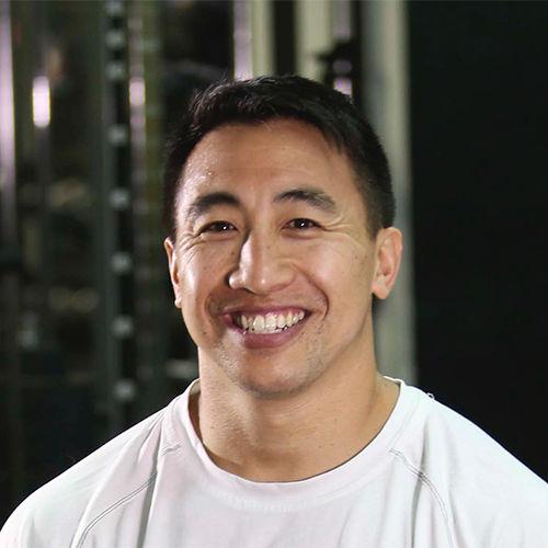 Team Overview - Bryan Doo