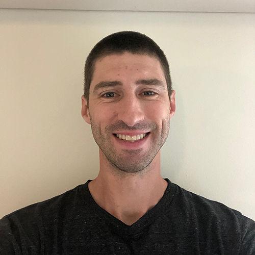 Zach Wiernicki Optimal Fitness