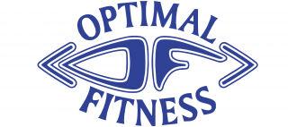 Optimal Fitness Logo