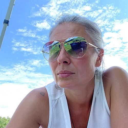 Elena Selivan