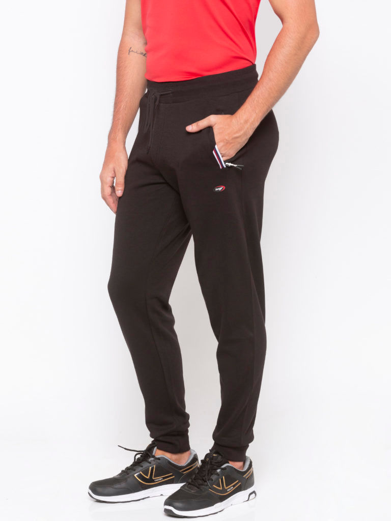 Track Pants Knits Joggers