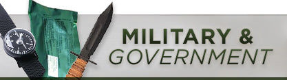 Adventure Survival Equipment - Military and Tactical