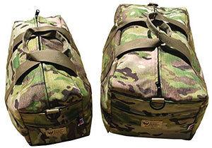 Best Glide ASE Alpha Response Survival Kit Bag - Medium