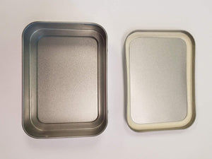 Best Glide ASE Survival Kit Tins (Tin Only)