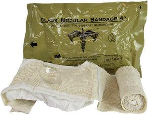 OLAES® Modular Bandage