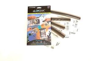 aLOKSAK Element Proof Bags - Various Assortments