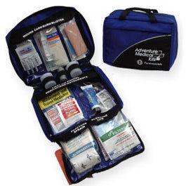 Adventure Medical Fundamentals Medical Kit