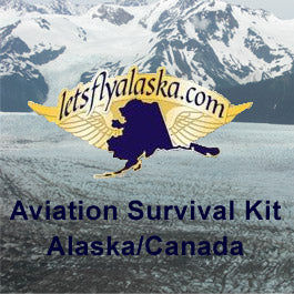 Alaska Aviation Survival Kit