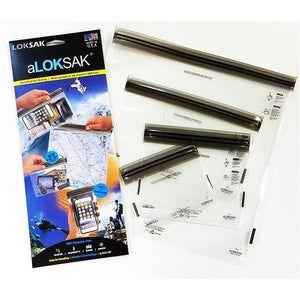 """aLOKSAK Assortment MP (4""""x 7"""", 6""""x 6"""", 9""""x 6"""",12""""x 12"""")"""