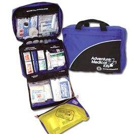 AMK Comprehensive Medical Kit