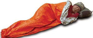 Emergency Bivvy by Survive Outdoors Longer (SOL)