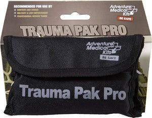 Trauma Pak Pro with QuikClot & Swat-T by Adventure Medical Kits