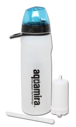 Aquamira CR-100 Water Bottle Filter
