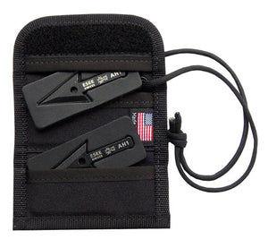 ESEE IZULA Arrowhead Wallet