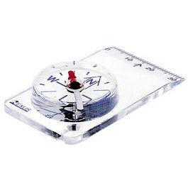 Brunton Micro Baseplate Compass