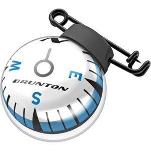 Pin on Globe Compass