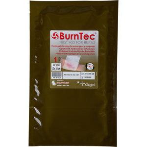 Burntec Burn Dressing - 5 x 10 inches (NSN: 6510-01-631-1907)