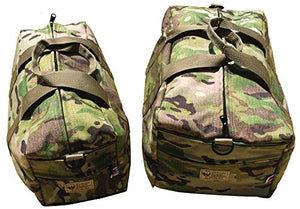 Best Glide ASE Alpha Response Survival Kit Bag - Large