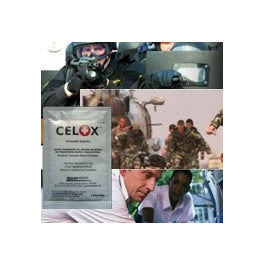 CELOX Hemostatic Agent