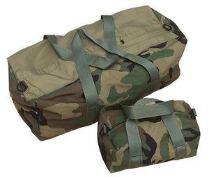 Combat Bivy Utility Bags