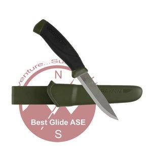 Mora Companion Knife MG
