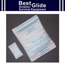 Silica Gel Desiccant - Moisture Absorbing Packets