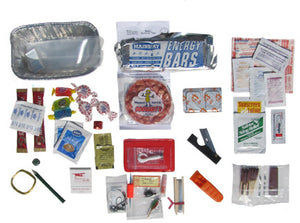 Best Glide ASE Emergency Ration Packs (Basic & Advanced)